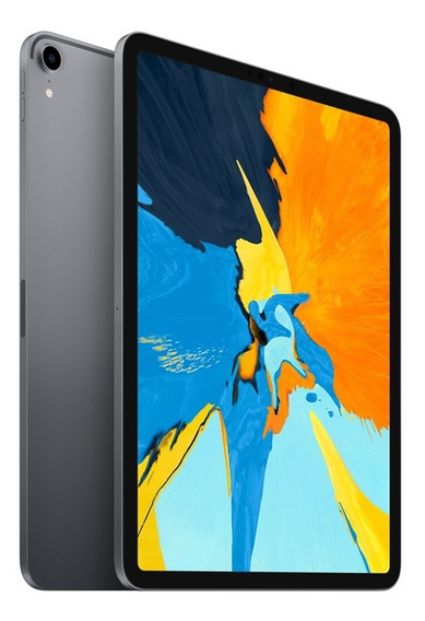 iPad Pro 11 Polegadas Wi-fi + Cellular 512gb