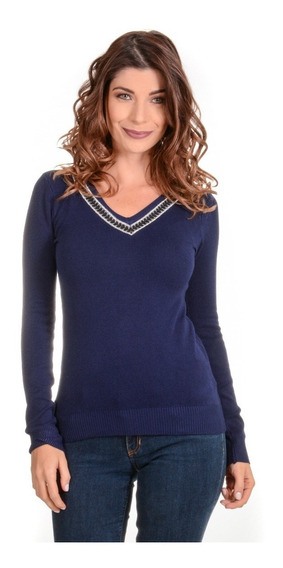 Sueter Capricho Collection Ck1-302