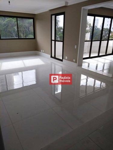 Apartamento Com 4 Dormitórios À Venda, 203 M² Por R$ 889.997,00 - Morumbi - São Paulo/sp - Ap22945