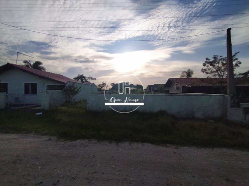 Imagem 1 de 4 de Terreno, Centro, Balneário Barra Do Sul - R$ 95 Mil, Cod: 43 - V43