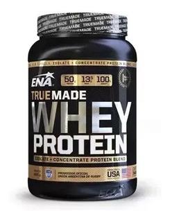 True Made - Whey Protein 2kg - Ena Sport - Proteina. Oferta