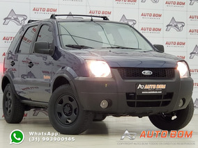 Ford Ecosport Xls 1.6 Completo!