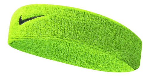 Imagen 1 de 2 de Banda Para Cabeza - Nike Swoosh