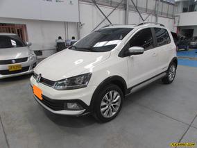 Volkswagen Cross Fox 5p