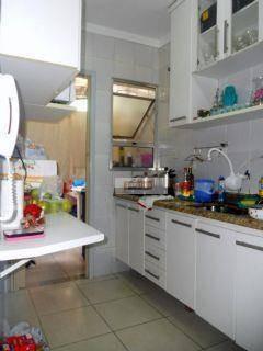 Sobrado Residencial À Venda, Jardim Vila Rica, Santo André. - So1465