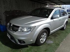 Dodge Journey Sxt 2.4 Aut 2012