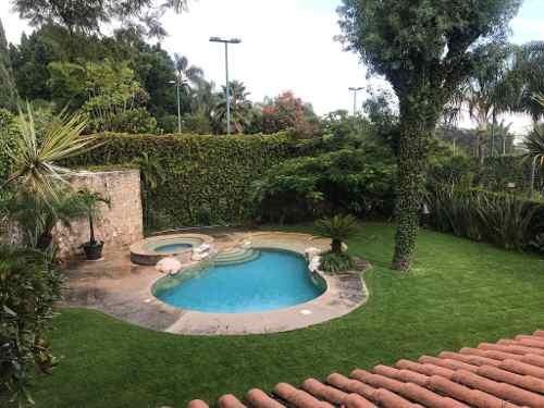 Vendo Casa Zona Norte Cuernavaca Mor
