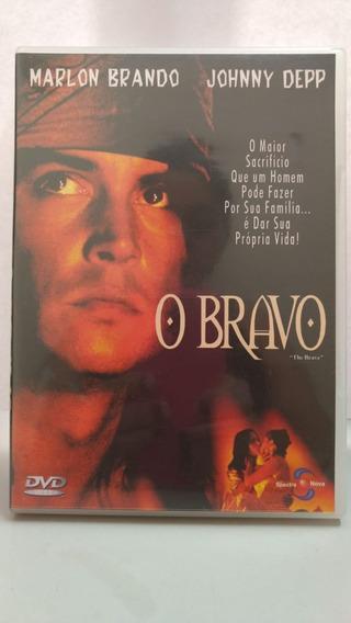 Dvd O Bravo