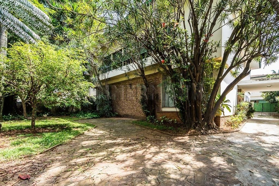Casa - Jardim America - Ref: 113494 - V-113494