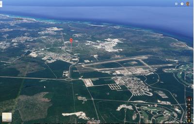 Terreno De 5,785.97 Mts2 En Punta Cana