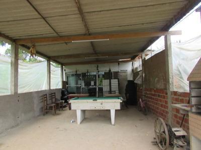 Chácara C/nascente/pomar, Gramada/ref: 04756