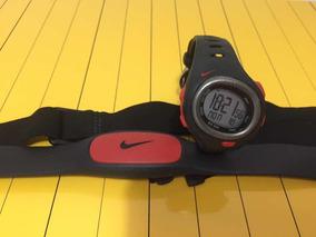 Relógio Frequencímetro Nike