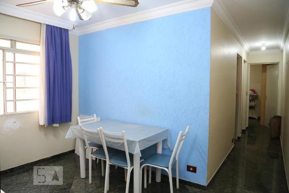 Apartamento Para Aluguel - Parque Pinheiros, 2 Quartos, 47 - 893018483