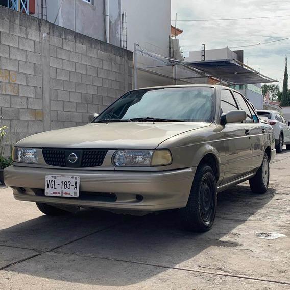 Nissan Tsuru 1.6 Gs I At 2009