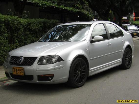 Volkswagen Jetta Gli 1800 Cc T