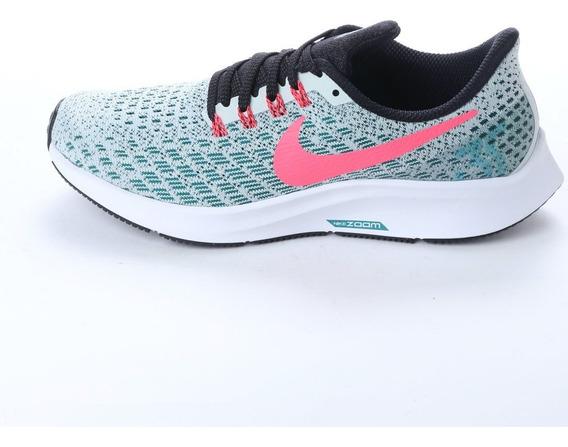 Zapatillas Nike Pegasus 35 Mujer Running Training C/ Envio