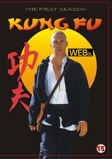 Kung Fu Serie Completa Latino
