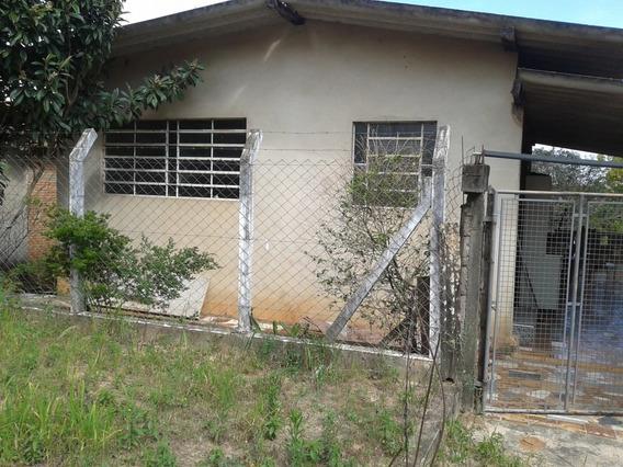 Chácara A Venda No Bairro Residencial Vale Verde Em Limeira - N055-1