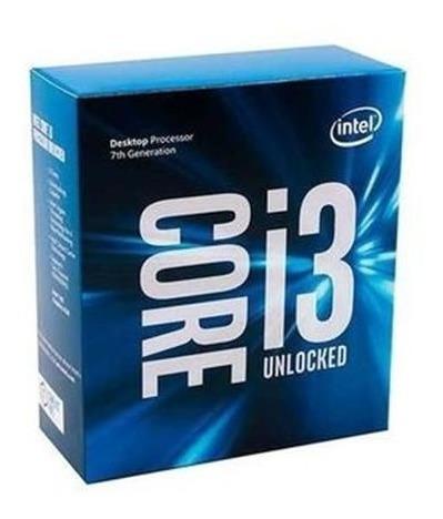 Processador Intel 7350k Core I3 (1151) 4.20 Ghz Box