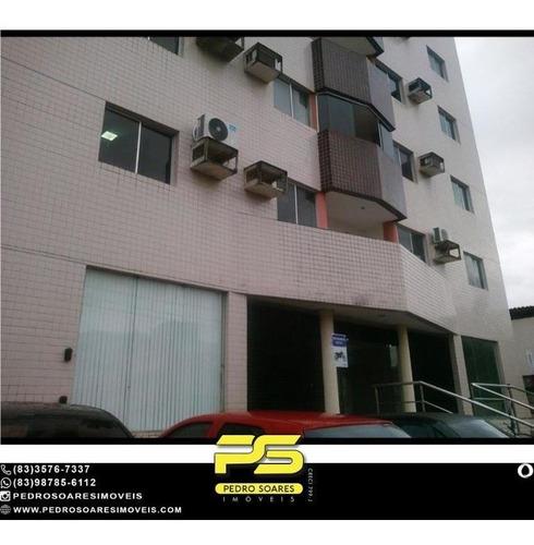Imagem 1 de 5 de Sala À Venda, 29 M² Por R$ 70.000 - Centro - João Pessoa/pb - Sa0274
