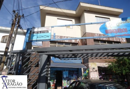 90087 -  Sala Comercial Terrea, Mandaqui - São Paulo/sp - 90087