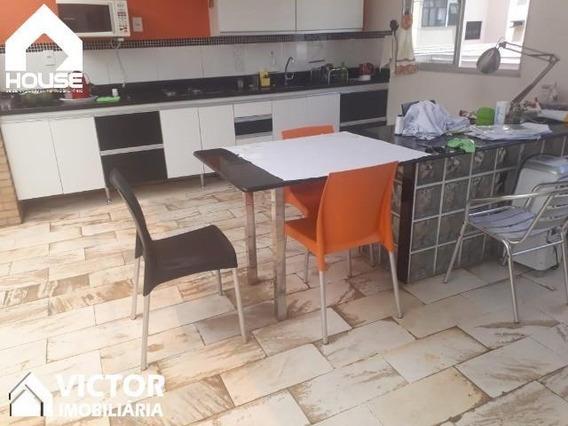 Cobertura Residencial Em Guarapari - Es - Co0017_hse