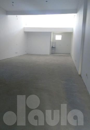 Salão Comercial 135m² Bairro Casa Branca - 1033-8887