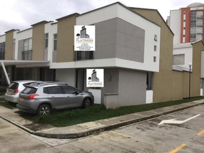 Casa En Monserrat Norte De Popayan Jf
