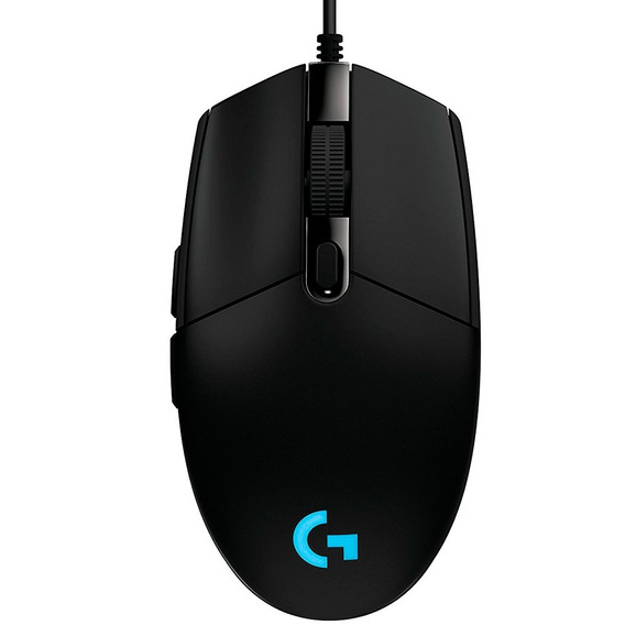 Mouse Logitech G203 Prodigy Gaming 6000dpi