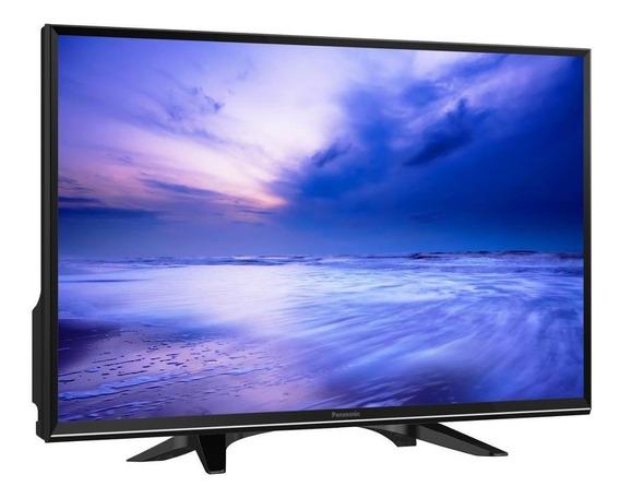 Tv Smart Led 32 Panasonic Tc32es600b Bivolts Envio Imediato