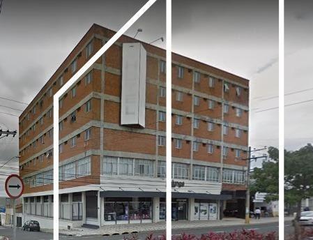 Hotel Para Aluguel, 1 Quarto, Vila Lucy - Sorocaba/sp - 6091