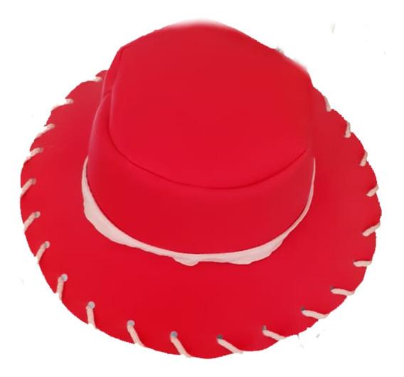 Sombrero Jessie Toy Story Vaquerita