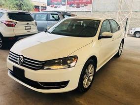 Volkswagen Passat 2.5 Confortline R 17 At 2014