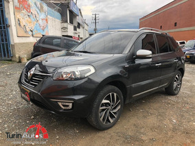Renault Koleos At 2.0 2016