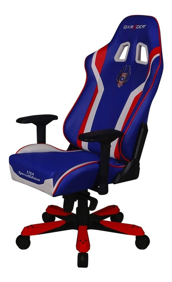 Cadeira Gamer Dxracer King K186-iwr