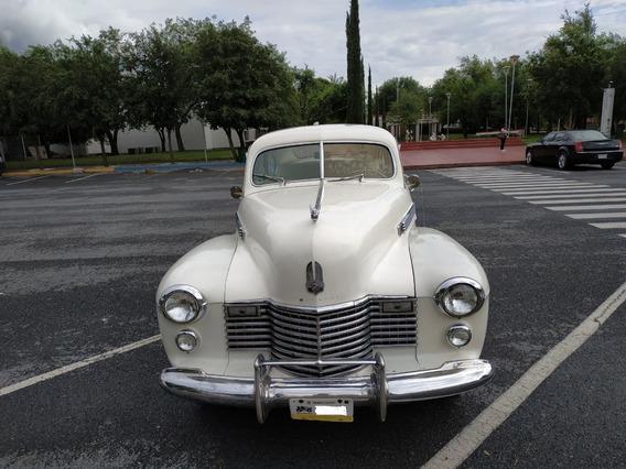 Cadillac Fleetwood 1941