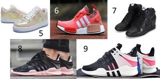 Zapatillas Nike - Originales - Garantizado