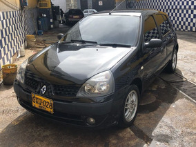 Renault Clio Automático 2010 Negro