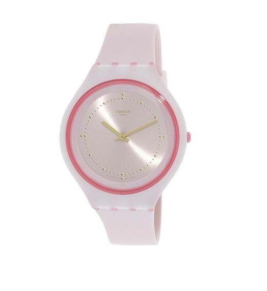 Relógio Swatch Skinblush Svup101