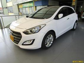 Hyundai I30 Gls At 1600cc 5p 4ab Abs Ct