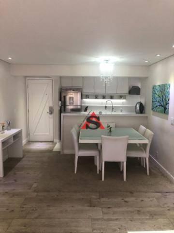 Imagem 1 de 20 de Apartamento Com 2 Dormitórios À Venda, 80 M² Por R$ 690.000,00 - Vila Monumento - São Paulo/sp - Ap42768