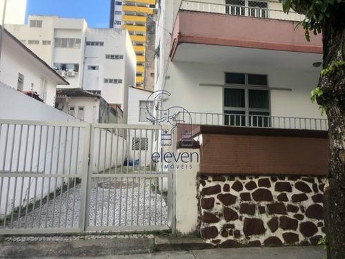 Imagem 1 de 6 de Apartamento Térreo 3/4 Na Barra , Com Suite E 3 Vagas De Garagem - Ag193 - 69267473