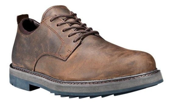 Zapatos Timberland Hombre Oxford Squall Canyon