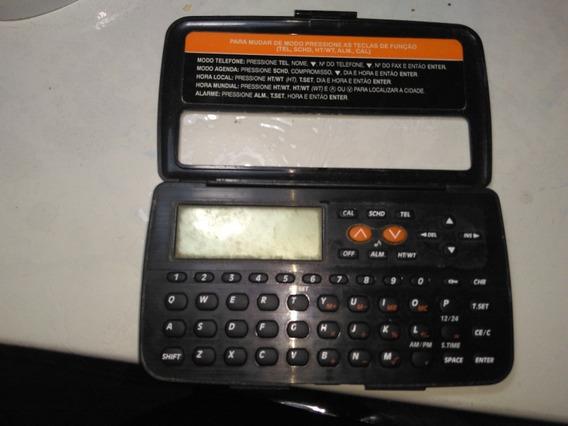 Calculadora Telefonica Dismac Rara