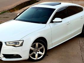 Audi A5 2.0 Tfsi 225cv Multitronic 2013 8 At C/levas Titular