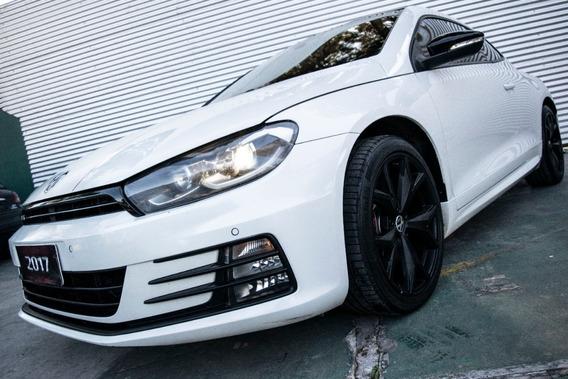 Volkswagen Scirocco Gts 2.0 Tsi Dsg Blindado Griff Cars