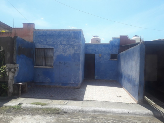 Vendo Bonita Casa, Excelente Ubicación En Col Prados Del Sur