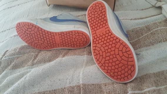 Zapatillas Nike Suketo Sl Talle 29
