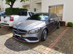 Mercedes-benz Classe Cla 2.0 Amg 4matic 4p 2018