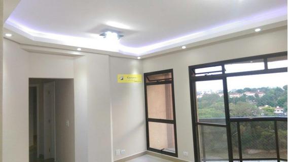 Apartamento Com 3 Dormitórios À Venda, 149 M² Por R$ 420.000,00 - Centro - Itu/sp - Ap0101